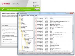 McAfee Antivirus Plus beállítása